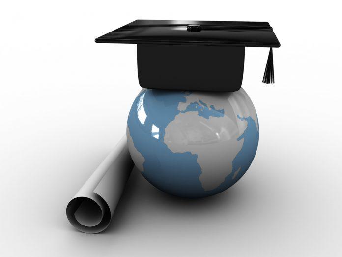 lesgeven buitenland