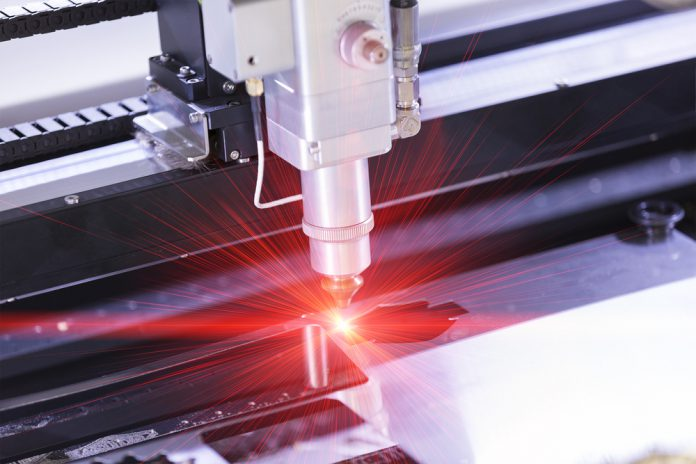 laser snijden