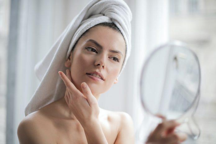 huid verzorging